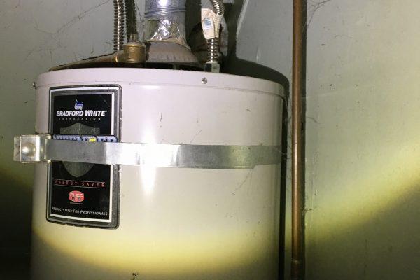 Water Heater Replacement in Encinitas, CA