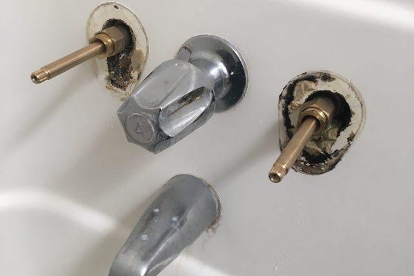 Leaking Shower Repair Encinitas, California