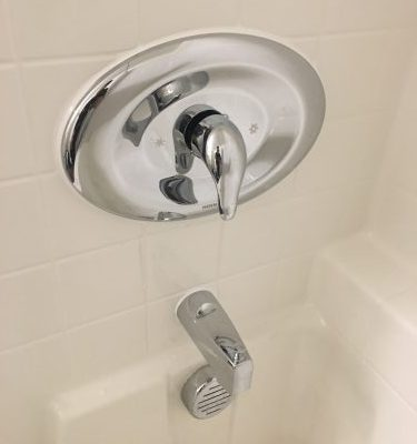 Shower Valve Replacement San Diego, California