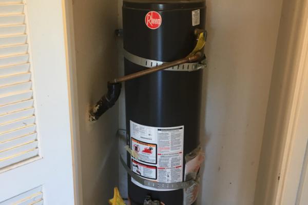 Emergency Leak Investigation in Vista, CA