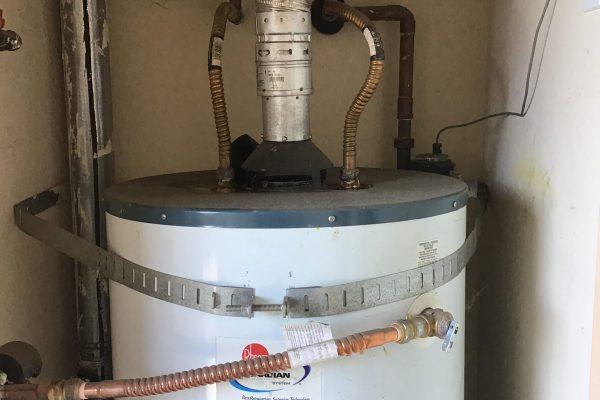 Water Heater Installation in San Diego, CA