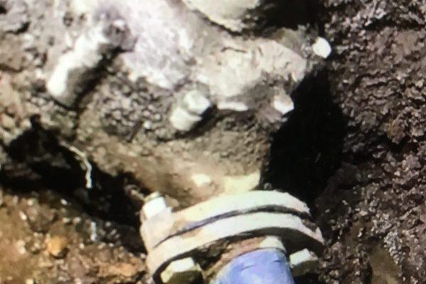 Emergency Leak Repair in Escondido, CA
