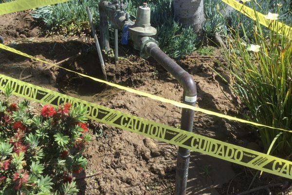 Leak Repair in San Diego, CA