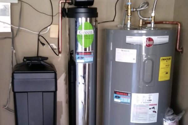 Water Heater Installation Chandler, Arizona