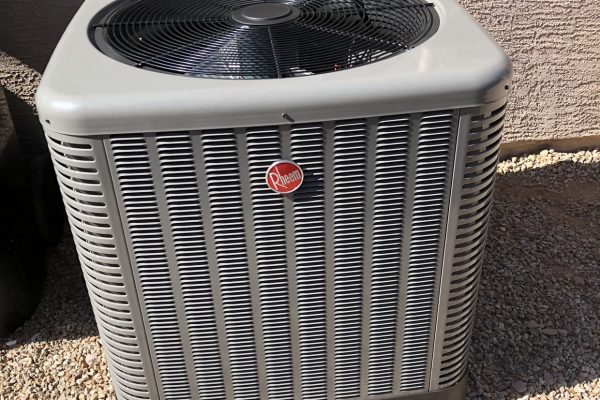 Air Conditioning Installation Gilbert, Arizona
