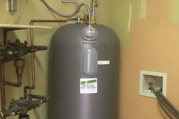 Commercial Water Heater Installation Scottsdale, Arizona