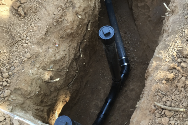 Sewer Line Replacement Gilbert, Arizona