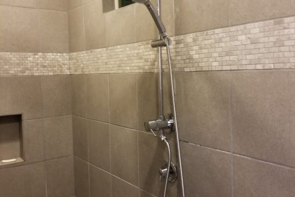 Shower Valve and Trim Install Chandler, Arizona