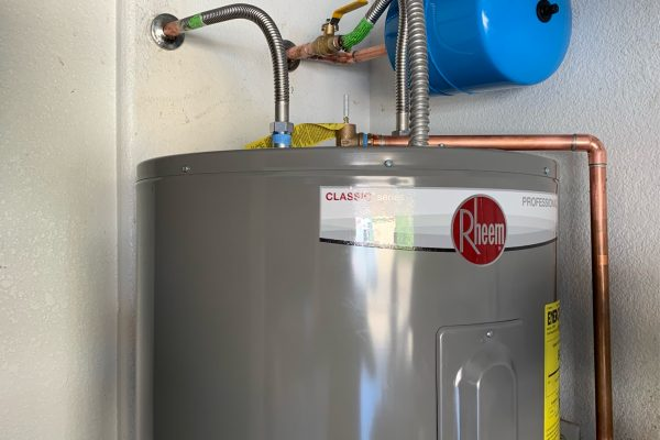 Water Heater Installation in Chandler, Arizona