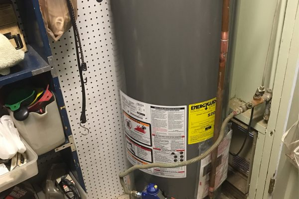 Water Heater Installation in Phoenix, Arizona