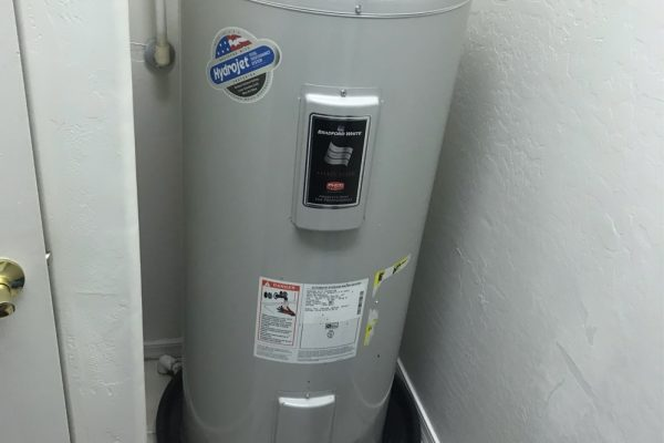 Electric Water Heater Installation in Chandler, Arizona