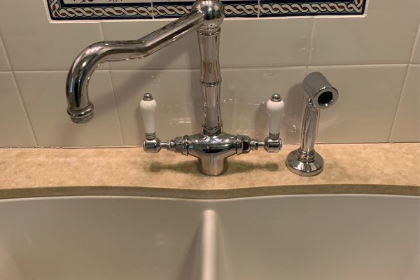 Kitchen Sink Installation in Tempe, Arizona