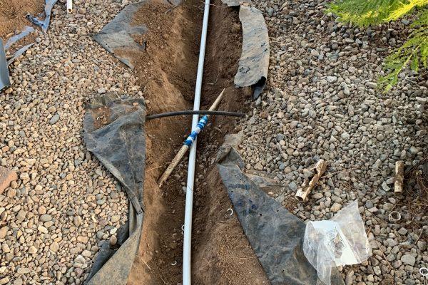 Water Main Replacement in Phoenix, Arizona