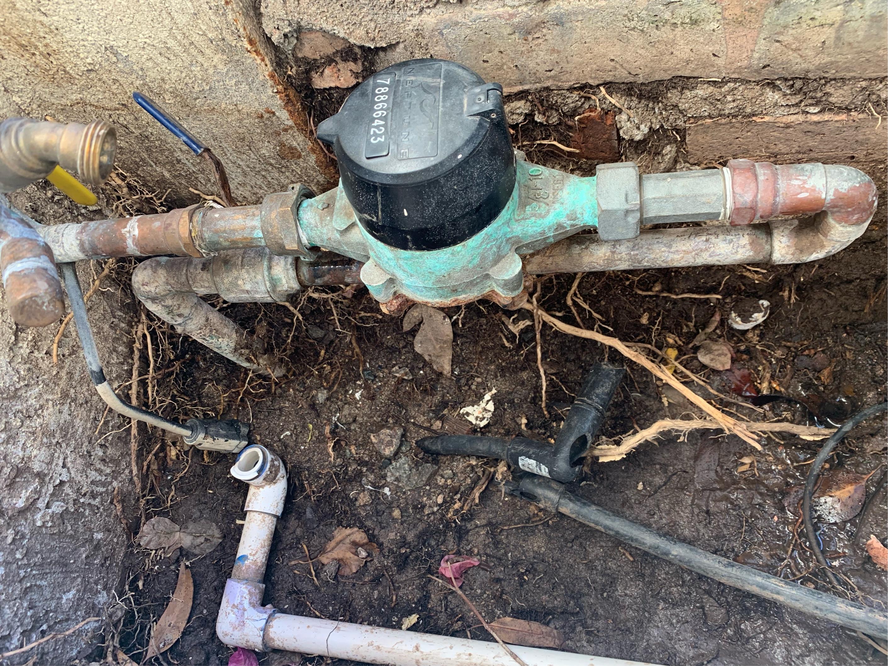 Water Main Repair In Phoenix Arizona Asap Plumbing Amp Ac