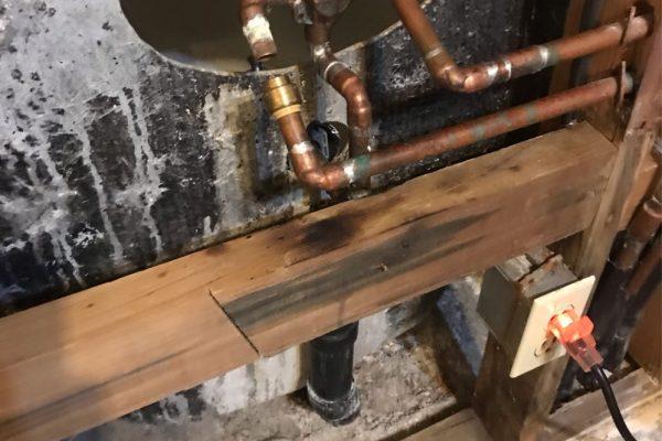 Shower Valve Repair in Chandler, Arizona