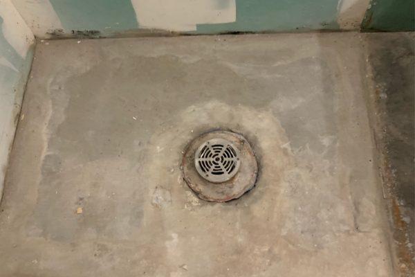 Shower Drain Install in Phoenix, Arizona