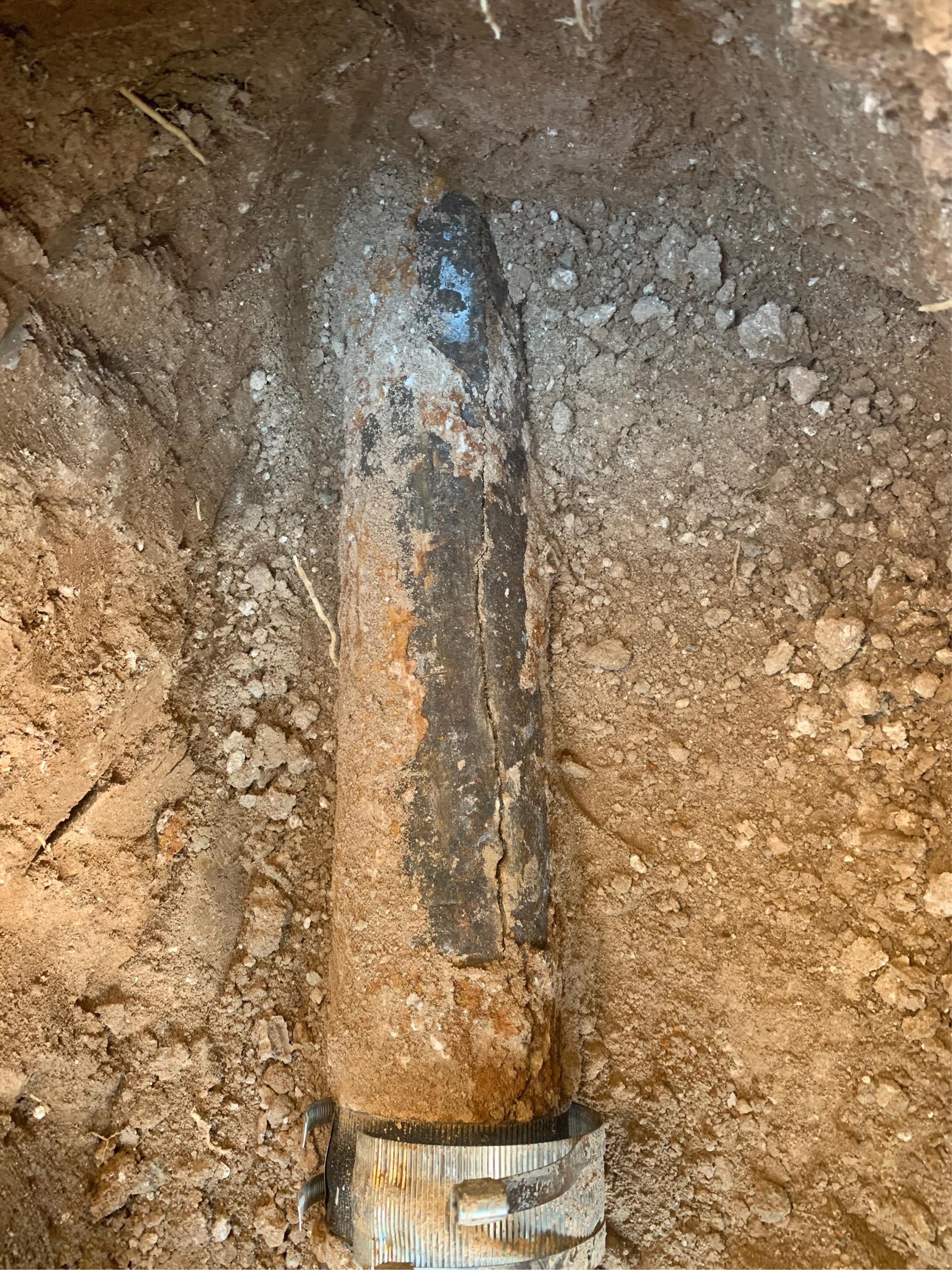 Sewer Replacement In Glendale Arizona Asap Plumbing Amp Ac