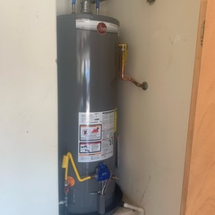 Water Heater Installation in Mesa, Arizona