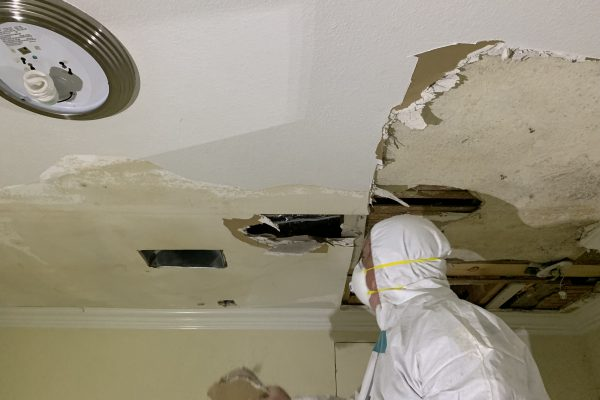Water Damage Repair Ontario, California