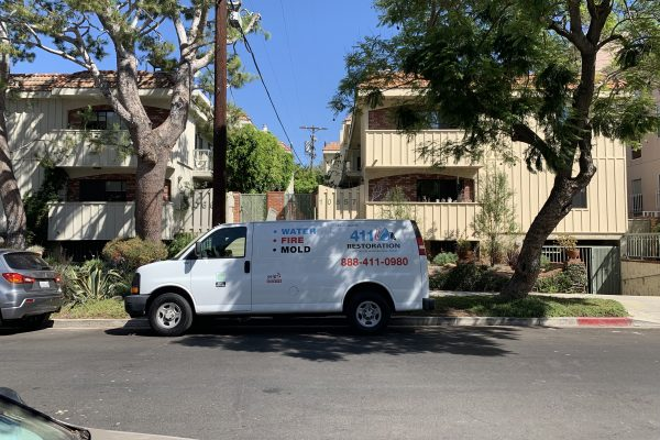 Westwood, CA Water Damage Restoration-411 Restoration Westwood