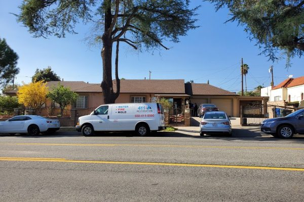 Water Damage Repair and Dry out in Altadena CA