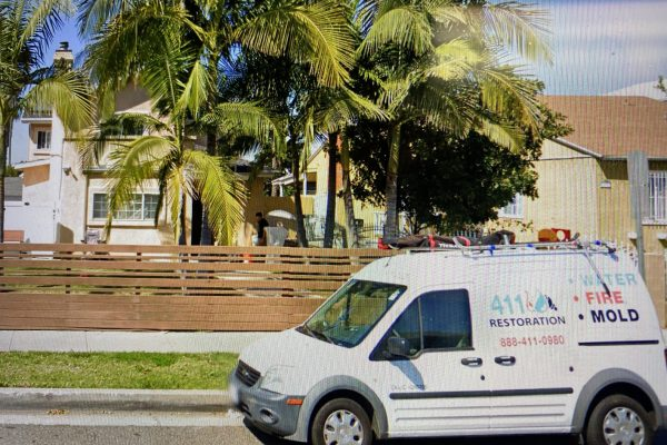 Water Damage Flood and Mold Removal Hawthorne Ca