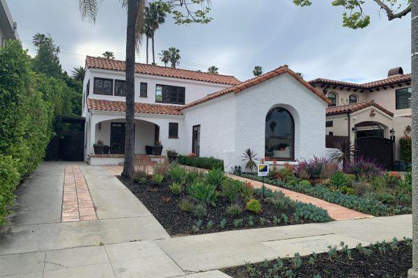 Water Damage Repair Beverly Hills CA