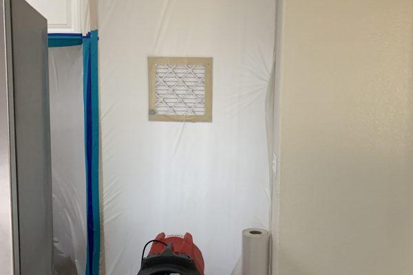 ProfessioMold Remediation In Irvine CA