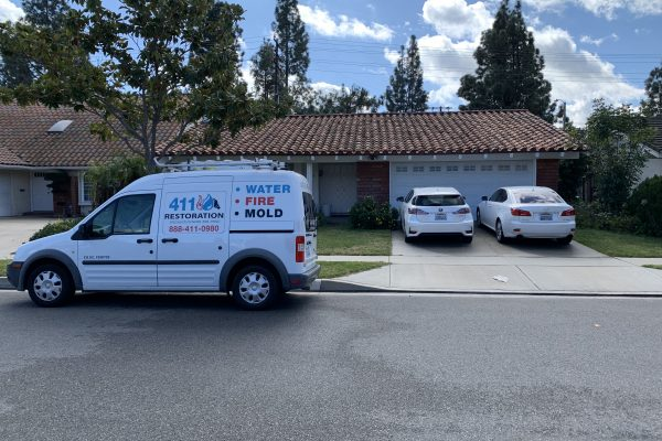 Cerritos, CA Water Damage-Restoration and-Water Removal