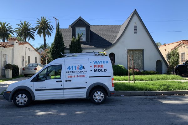 Bixby Knolls, CA Water Damage-Restoration and-Water Removal