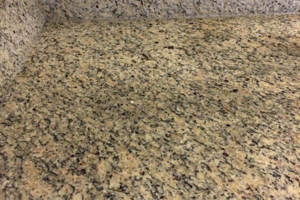 Counter Top Cleaning and Restoration