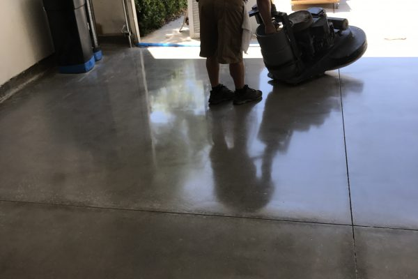 Concrete Polishing Temecula, Ca