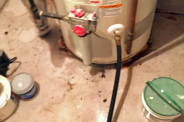 Water Damage Removal Somerset, New Jersey
