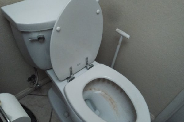 Toilet Replacement in Riverside California