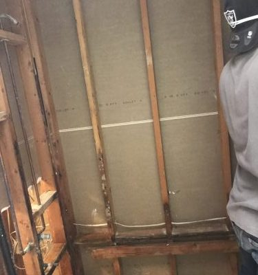 Mold Damage Repair in Bakersfield California