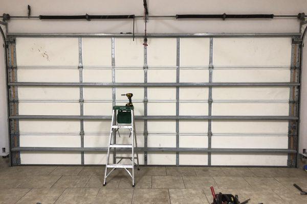 Garage Door Spring Replacement Houston, Texas
