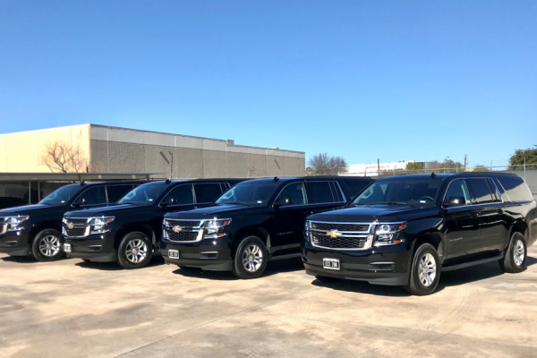 ECS Transportation Group Continues to Grow!