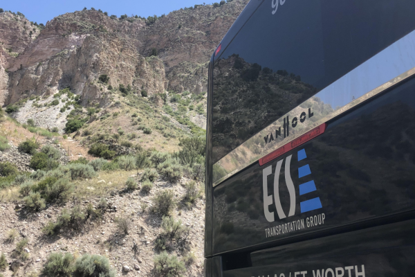 Where were you this weekend? ECS was in New Mexico!