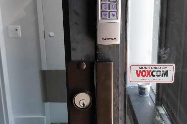 Access Control System Installation in Toronto