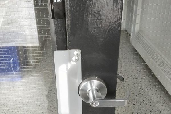 Access Control System Installation in Vaughan
