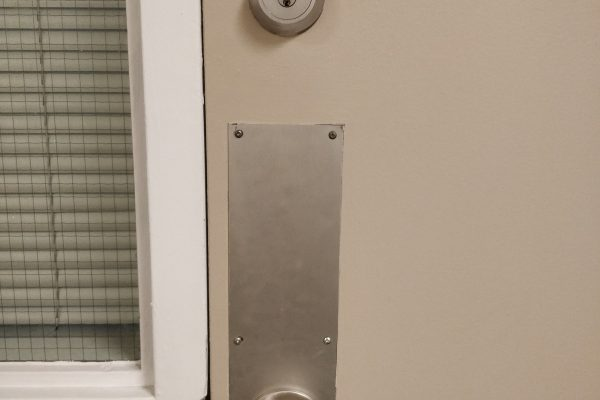 High Security Lock Install in Toronto