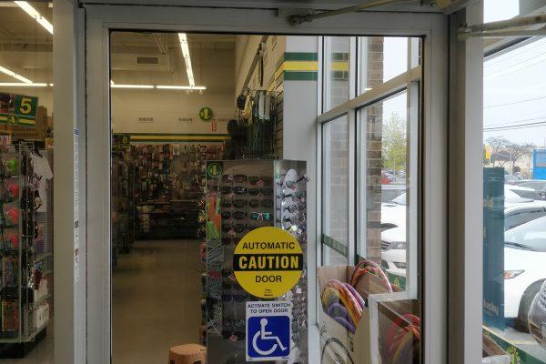 Automatic Door Opener Installation Mississauga