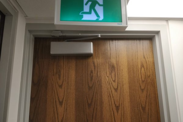Door Closer Replacement Mississauga