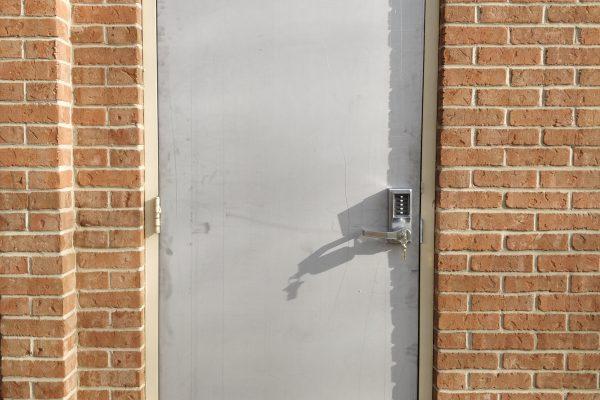 Commercial Metal Door Repair/Change Vaughan