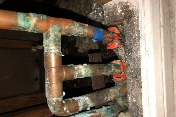 Leak Detection Ventura