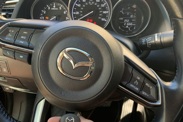 Mazda Key Cut and Programming Las Vegas, Nevada