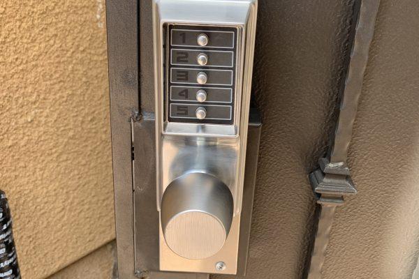 Keypad Installation Las Vegas, Nevada