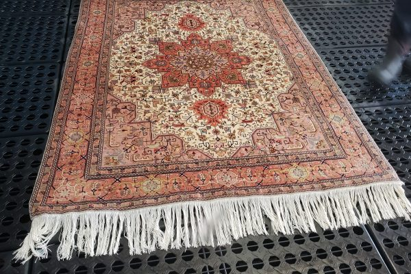 Tabriz Rug Cleaning Wildomar, California