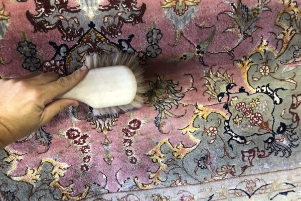 Wool Rug Cleaning Riverside, California
