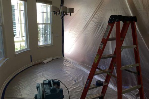 Water Damage Restoration Ladera Ranch, California